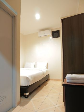 Horizone Residence Bandung - Standard Double Regular Plan