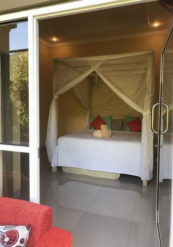 Sekumpul BnB Bali - Standard Double Room Regular Plan