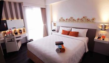Edelweiss Hotel Jogja - Superior - with Breakfast Regular Plan