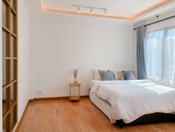 youre.at - Grand Setiabudhi Apartment Bandung - youre.at Budapest - a Modhemian Studio/55sqm Regular Plan