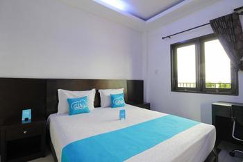 Airy Eco Kemang Ampera Raya Gang Sosial 29A Jakarta Jakarta - Deluxe Double Room Only Special Promo Jan 5