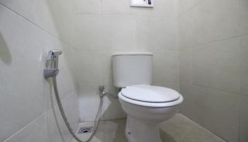 Cantik Manis Guesthouse Yogyakarta - Double Room Regular Plan