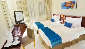 Hotel Aryaduta Palembang - Superior Room Only    More than 5 Nights Get 25% off