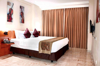 Hotel Aryaduta Palembang - Executive Suite Room Minimum Stay 2 Nights