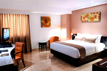 Hotel Aryaduta Palembang - Deluxe Club Minimum Stay 2 Nights