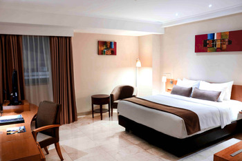 Hotel Aryaduta Palembang - Deluxe Room Only  Minimum Stay 2 Nights