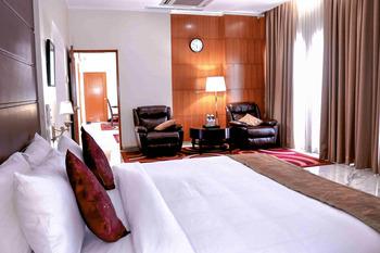 Hotel Aryaduta Palembang - President Suite Promo Minimum Stay 2 Nights