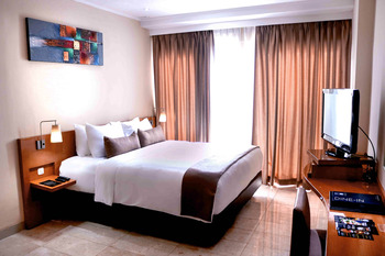 Hotel Aryaduta Palembang - Superior Room Only    Regular Plan
