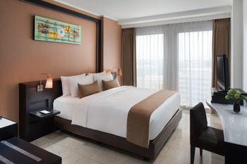Hotel Aryaduta Palembang - Superior Club Minimum Stay 2 Nights