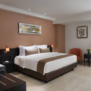 Hotel Aryaduta Palembang - Deluxe Club Regular Plan