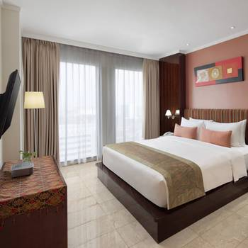 Hotel Aryaduta Palembang - Executive Suite Room Regular Plan