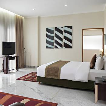 Hotel Aryaduta Palembang - President Suite Minimum Stay 2 Nights