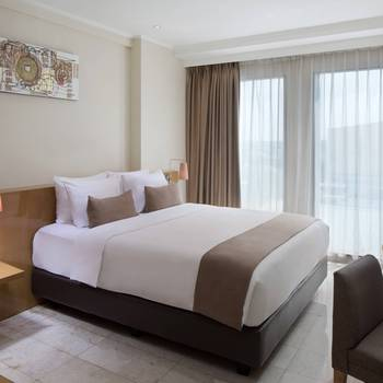 Hotel Aryaduta Palembang - Kamar Superior Minimum Stay 2 Nights