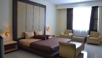 City Hotel Tasikmalaya - Executive Suite King Bed Room Regular Plan
