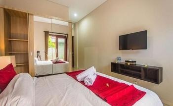 Valka Bali By Boutique Hotel and Villas Bali - Superior Room With Breakfast Regular Plan