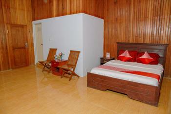OYO 1278 Wina Beach Hotel