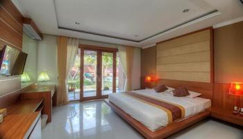 Gana Ubud Hotel & Restaurant Bali - Deluxe Room Last Minutes Deal