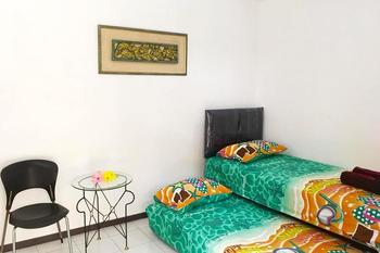 Indekost Bogor Bogor - Double Room Shared Bathroom Minimum Tinggal 3 Hari
