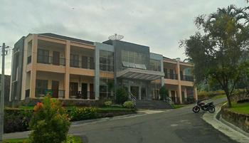 Wisma Blerang Resort
