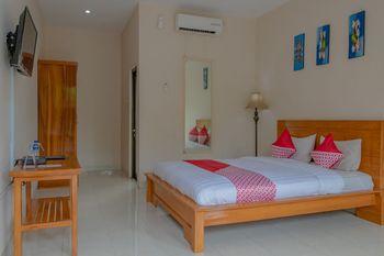 OYO 665 Namora Residence Jakarta - Standard Double Room Regular Plan