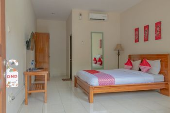 OYO 665 Namora Residence Jakarta - Deluxe Double Room Regular Plan