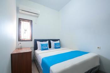 Airy Eco Syariah CSB Pecilon Indah Satu 3 Cirebon - Standard Double Room Only Regular Plan