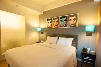Idoop Hotel Lombok - Deluxe Room Only Regular Plan