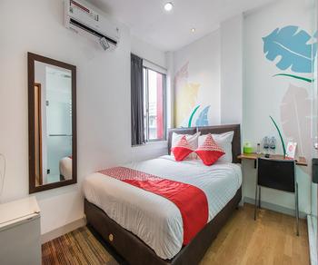 OYO 1199 Orienchi Room Near RSU Kecamatan Taman Sari