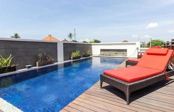 RedDoorz Plus near Sanur Beach 2