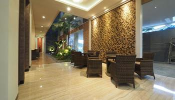 De Boutique Style Hotel