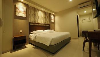 De'Boutique Style Hotel Malang - Superior Double Room Only Promo PDKT