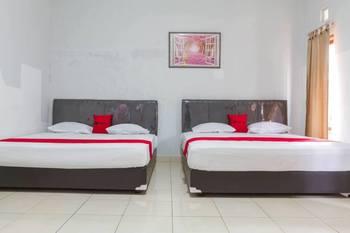 RedDoorz Resort @ Ciater - Family Room 24 Hours Deal