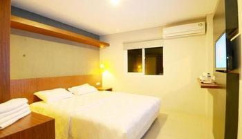 Hostel Dago 22 Bandung - Superior Room Only Regular Plan