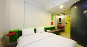 POP Hotel Kemang - POP! Room  Regular Plan