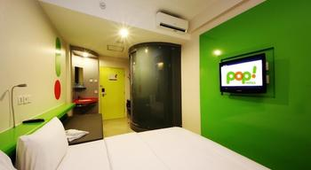 POP Hotel Kemang - Signature Package Regular Plan