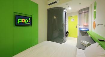 POP Hotel Kemang - POP Movie Showtimes Regular Plan