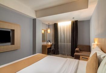 Kyriad Royal Seminyak Bali Bali - Superior Room Only Basic Deal