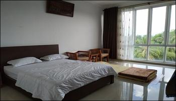 Arafah Guest House Lahat Lahat - Kamar Double Regular Plan