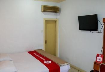 NIDA Rooms Manga Raja 35 Medan Kota - Double Room Single Occupancy Special Promo