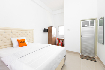 Fortuner Homestay Syariah Makassar - Standard Room Regular Plan
