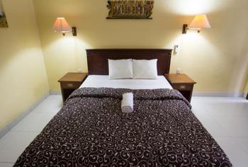 Pondok Bali 2 Homestay Bali - Deluxe Double Room Regular Plan