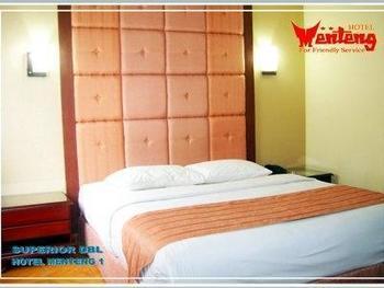 Hotel Menteng 1 Jakarta - Superior Room Regular Plan