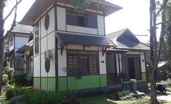 Villa Kota Bunga Type Jepang Cianjur - Villa Kota Bunga Osaka Regular Plan