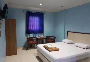 Pancoran Jaya Hotel Jakarta - Superior Room Only Regular Plan