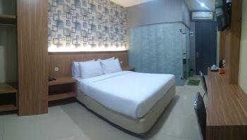 Pancoran Jaya Hotel Jakarta - Deluxe Room Only Regular Plan