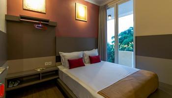 Dhanesvara Villa Malang - VILLA Regular Plan