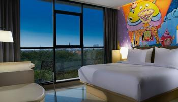 Artotel Surabaya - Studio 25 Room Only Regular Plan