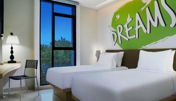 Artotel Surabaya - Studio 20 Room Only Non Refundable Reservation