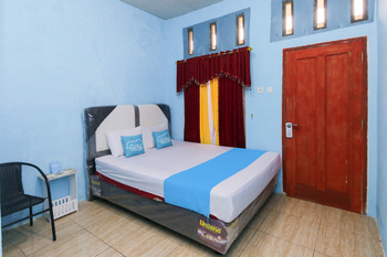 Airy Syariah Trikora 1 Pekalongan Pekalongan - Standard Double Room Only Regular Plan