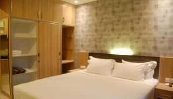 North Wing Canggu Resort Bali - Deluxe Double Room Only Basic Deal